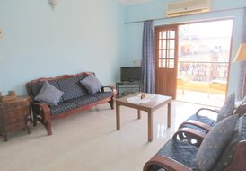 28) 2 Bed Apart Calangute With WiFi