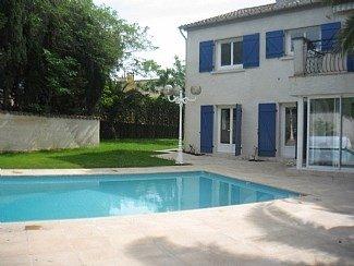 Villa in France, Lespignan