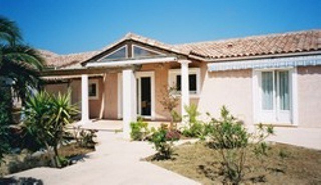 Villa in France, Marseillan Centre