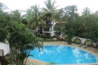 Apartment in India, Arpora
