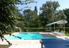 Maison Magalas, 2 bedrooms, shared swimming pool