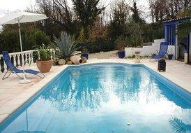 Villa Fatima, 4 bedrooms, private swimming pool