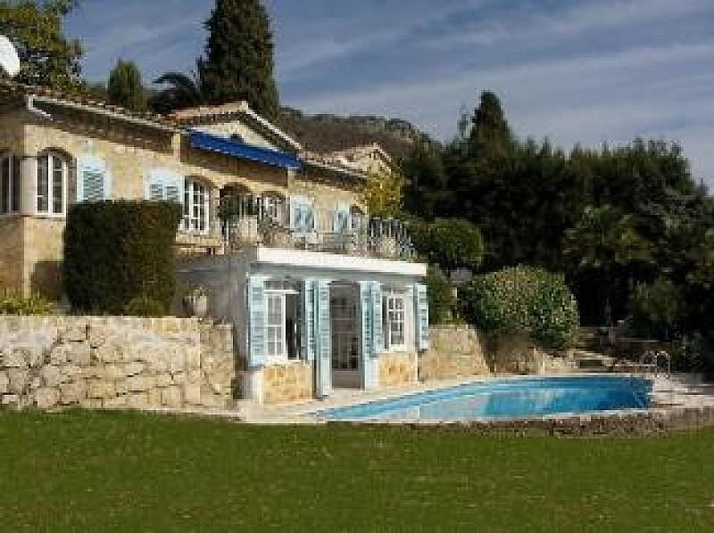 Villa in France, Alpes-Maritimes