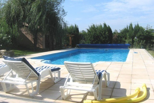 Aude Sunshine Villa 5 Bedrooms Private Swimming Pool