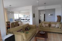 Apartment in Cyprus, Alsancak: LIVING ROOM