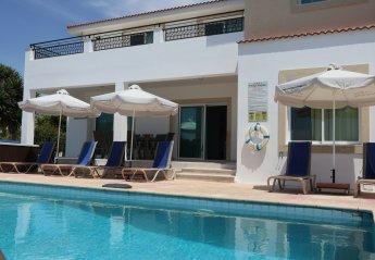 4 bedroom Villa for rent in Coral Bay