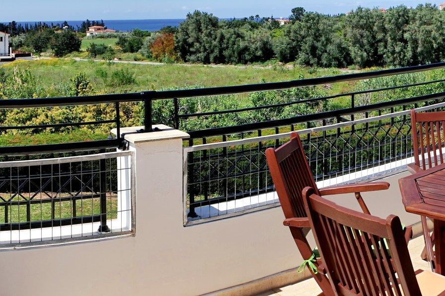 Villa in Cyprus, Coral Hill