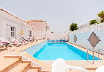 4 bedroom Villa for rent in Callao Salvaje