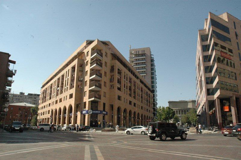 Apartment in Armenia, Yerevan