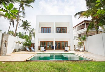 Villa in Sri Lanka, Koggala