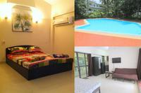 Studio_apartment in India, Arpora