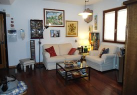 Welcome to a Splendi Attic in Palermo centre, extralarge terrace
