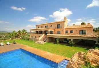 Villa in Spain, Son Gual