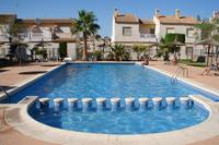 Cost Blanca South - 2 Bed Apt - St James Hill - Near Villamartin