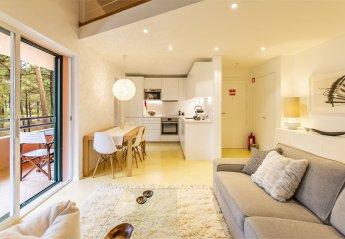 3 bedroom Apartment for rent in Aroeira