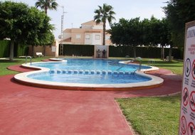 Costa Blanca South, 2 Bedroom Apartment - El Limonar, Torrevieja