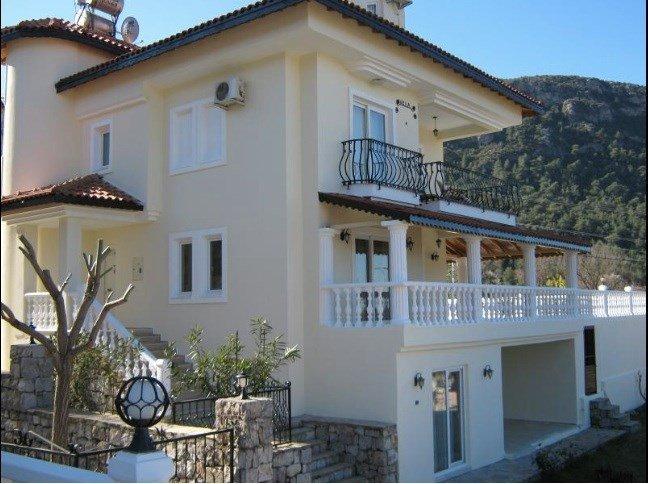 Villa in Turkey, Üzümlü: Villa Rose