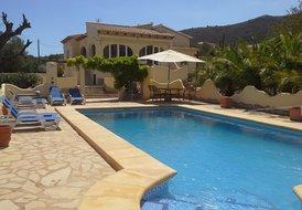 Luxury Villa in Lliber