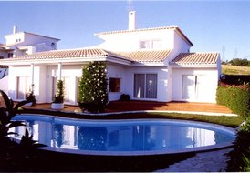 Casa Alta - 3 Bedroom Villa with Pool