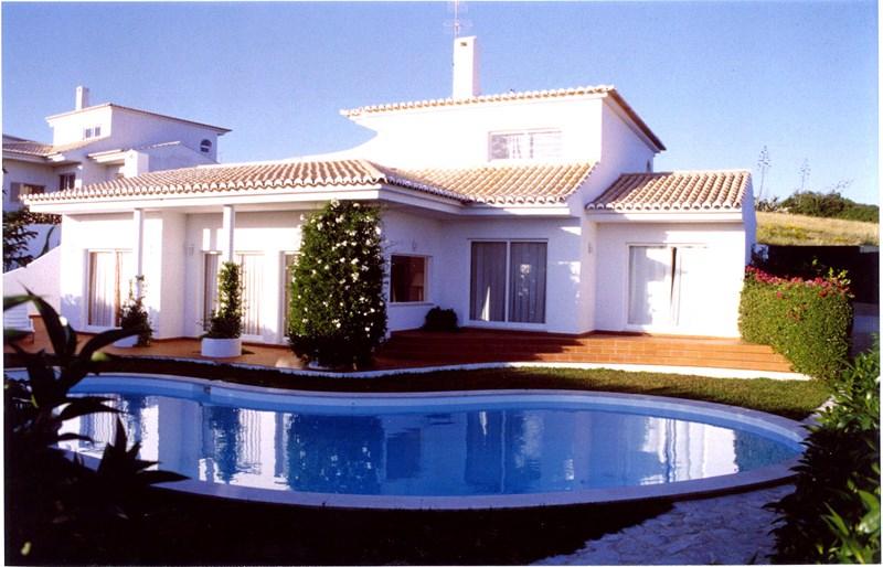 Villa in Portugal, Raposeira - Praia da Ingrina