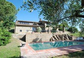 Casa Al Pozzo (Sleeps 4+1) Siena