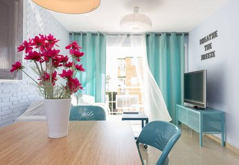 Apartment in Spain, Benalmadena Costa