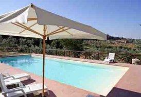 Tenuta La Pieve - Il Loggiato (Sleeps 6+2) *Private Pool