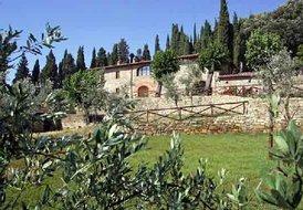 La Pieve - Casale Il Giglio - Cipressi (Sleeps 6+2) *Pool