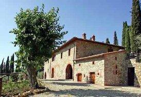 La Pieve - Casale Il Giglio - Lecci (Sleeps 4+2) *Stunning Pool