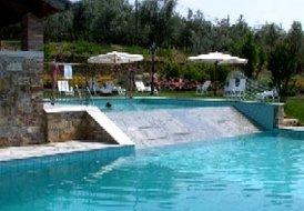 La Pieve - La Valle - Lilla (Sleeps 4) *Pool & Views
