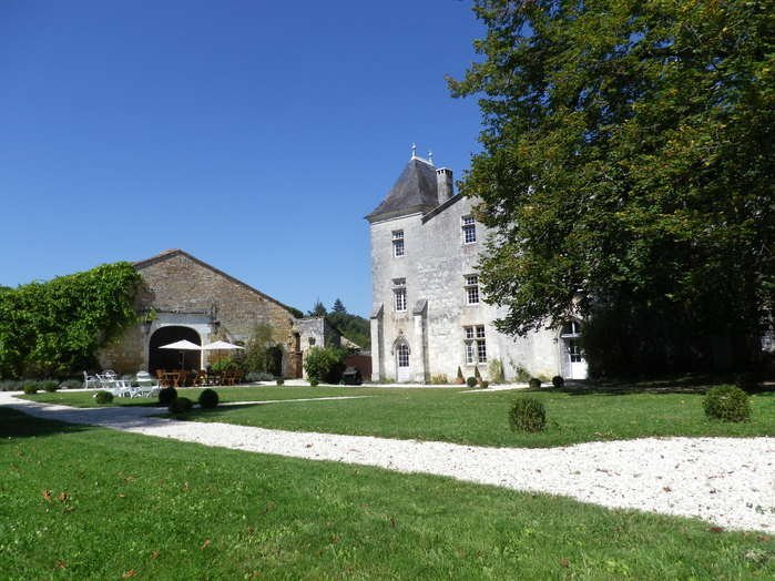 Chateau de Sers