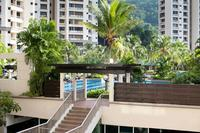 Apartment in Malaysia, Batu Ferringhi