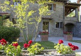 Cortona - Villa Spring 10 pax