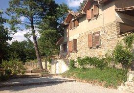 Cortona - Villa Sant Eugenie 9 pax