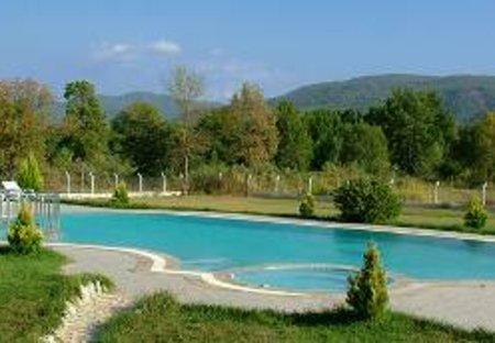 Villa in Ula, Turkey: POOL & GARDEN