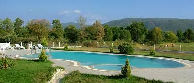 Villa in Turkey, Akyaka: POOL & GARDEN
