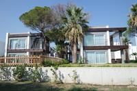 Villa in Turkey, Ortakent