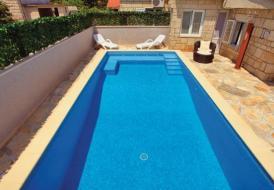 Villa Ivana for 6 persons