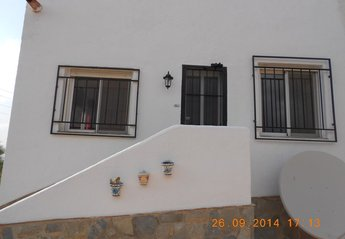 Apartment in Spain, Heurcal-Overa
