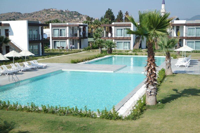 Apartment in Turkey, Bodrum