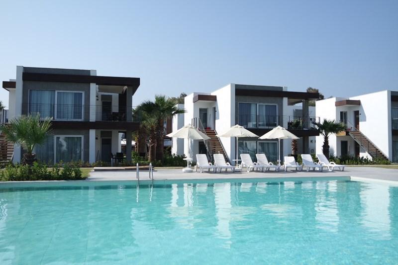 Apartment in Turkey, Ortakent