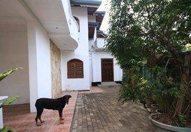 Lanka Residencies Hikkaduwa
