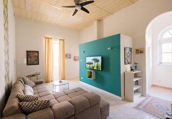 4 bedroom House for rent in Sliema