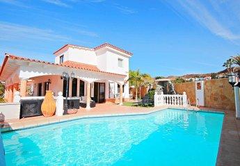 5 bedroom Villa for rent in Pueblo de Tauro