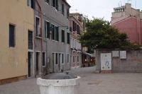 Apartment in Italy, Venice: External