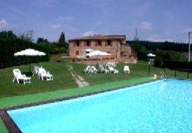 Podere Arnano (Sleeps 2) Sovicille, Siena, Tuscany