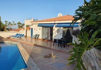3 bedroom Villa for rent in Sueno Azul