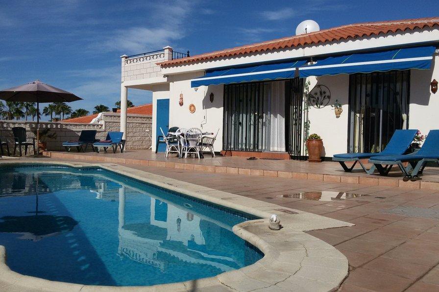 Villa in Spain, Sueño Azul