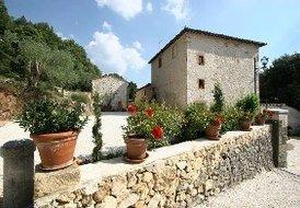 Podere Casanova (Sleeps 2+2) Sovicille, Siena, Tuscany