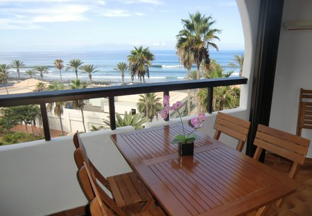 Apartment in Playa de las Américas, Tenerife